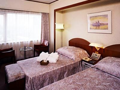 Kawagoe Prince Hotel Compare Deals