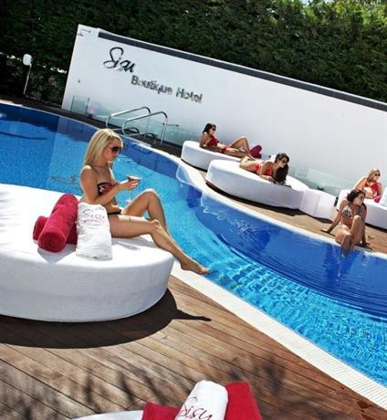 Sisu Boutique Hotel Marbella Compare Deals