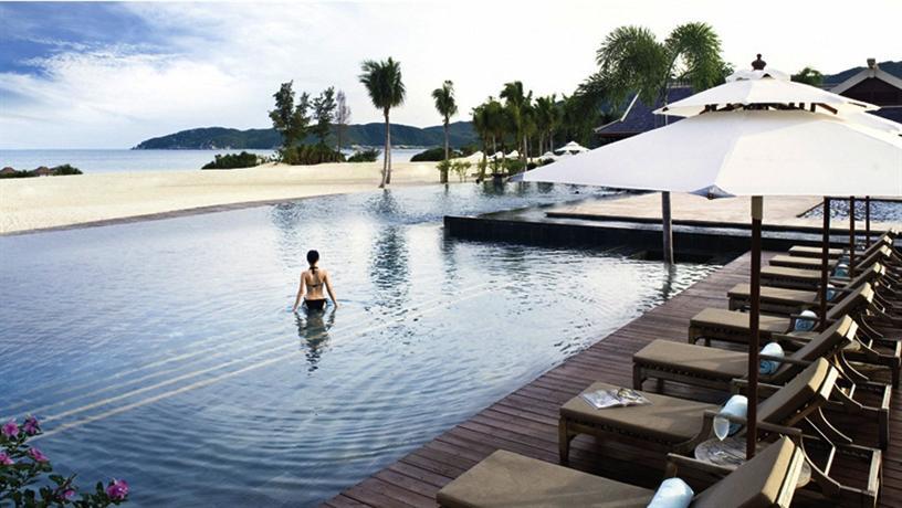 The Ritz Carlton Sanya Yalong Bay Compare Deals