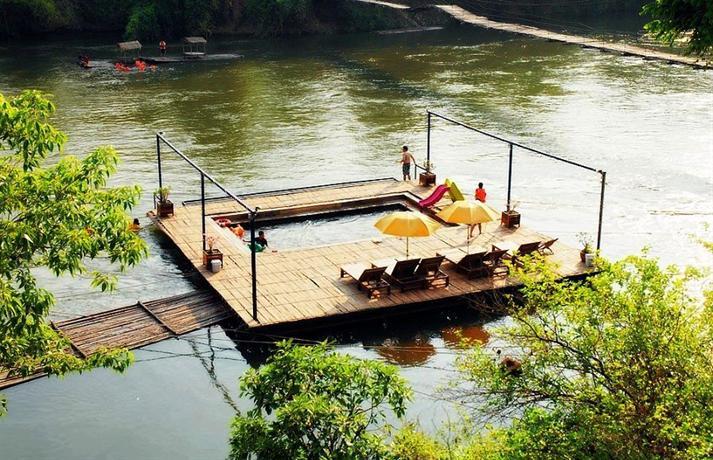 Boutique Raft Resort River Kwai Sai Yok Compare Deals