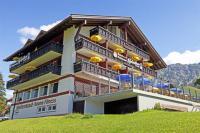 Sporthotel Hochpahaus am Iseler, Bad Hindelang - Die ...