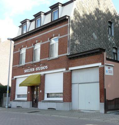 Shelter Studio's Hotel, Halle  Vergelijk Aanbiedingen