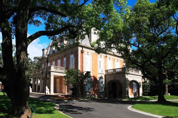 Taiyuan Villa Shanghai Compare Deals