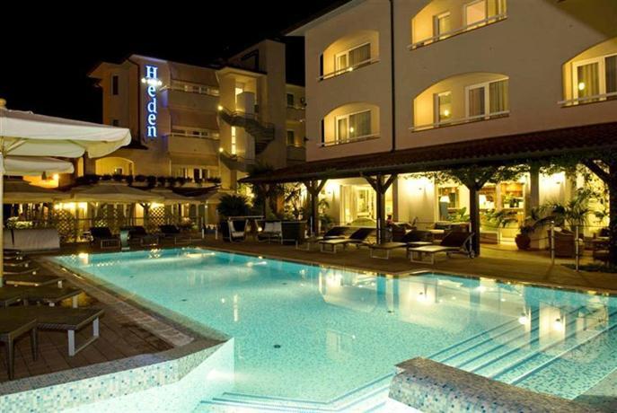 Hotel Eden Cinquale Bandingkan Promo