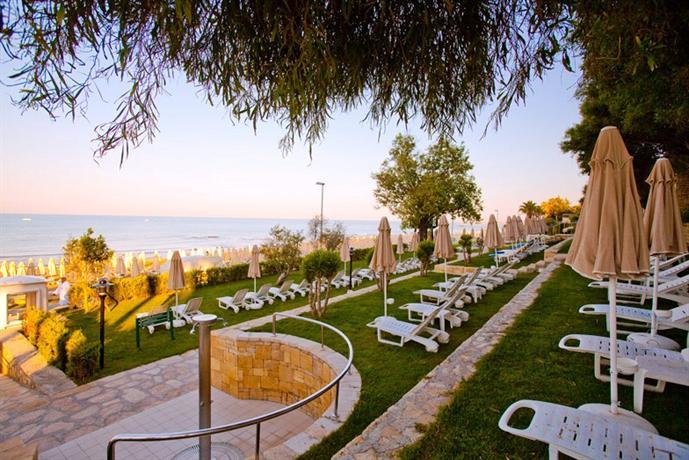 Melas Resort Hotel Side Compare Deals