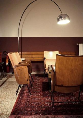 Tasso hostel Firenze  Offerte in corso