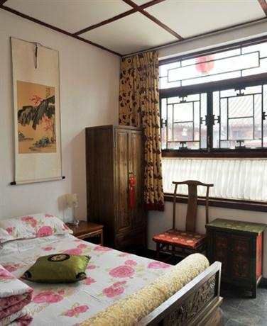 Red Lantern House Beijing Compare Deals