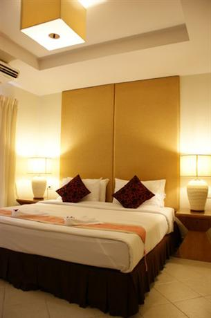 Bella Villa Prima Pattaya Compare Deals