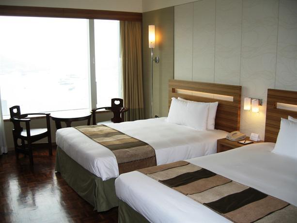 如心海景酒店暨會議中心. 香港 - 比較優惠