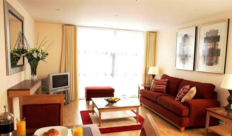 Marlin Apartments Empire Square London Compare Deals