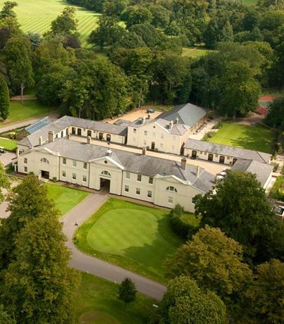 Luton Hoo Hotel Golf And Spa Hyde Compare Deals