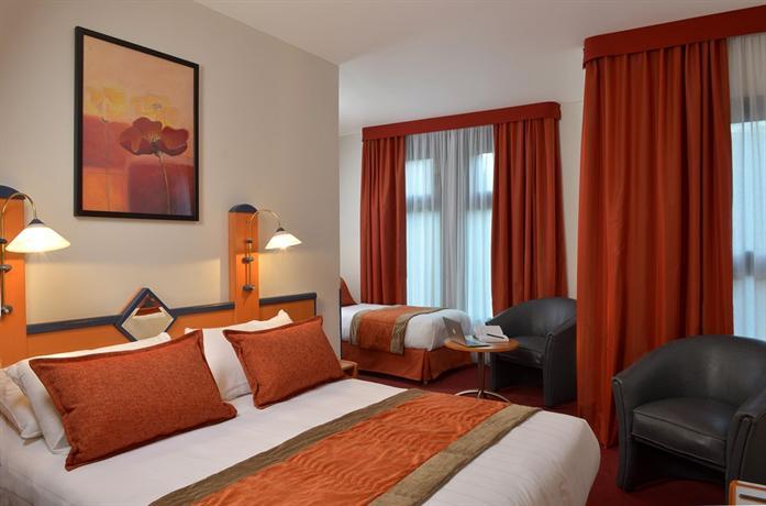 Hotel Opera Cadet Paris Compare Deals
