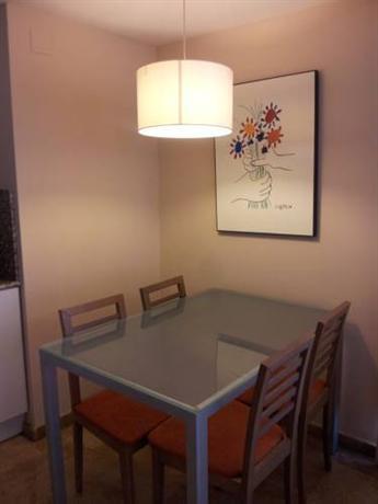 Apartamentos Plaza Picasso Valencia Compare Deals