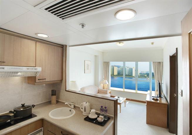 香港汀蘭居(Hotel G管理) - 比較優惠