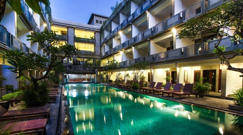 Image Result For Bali Hotel  Star