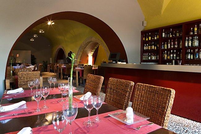 Rvhotels Hotel Palau Lo Mirador Torroella De Montgri
