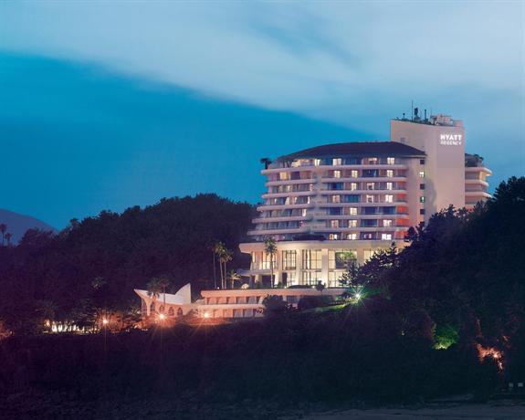 Hyatt Regency Jeju Seogwipo  Compare Deals