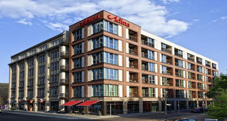 Adina Apartment Hotel Berlin Checkpoint Charlie Compare Deals
