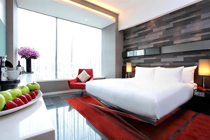 Quincy Hotel By Far East Hospitality Singapore Compare