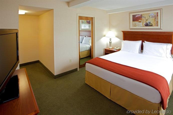 Holiday Inn Express Richmond Mechanicsville Compare Deals