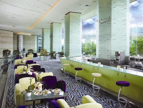 Regal Airport Hotel Hong Kong  Compare Deals