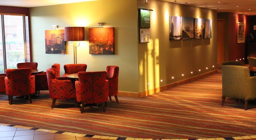 Premier Inn London Docklands Excel Compare Deals
