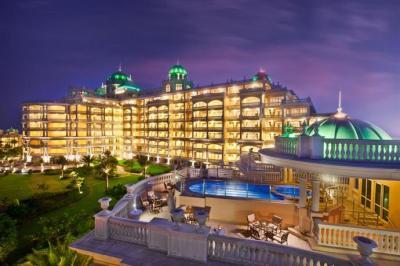 Kempinski Hotel & Residences Palm Jumeirah, Dubai ...