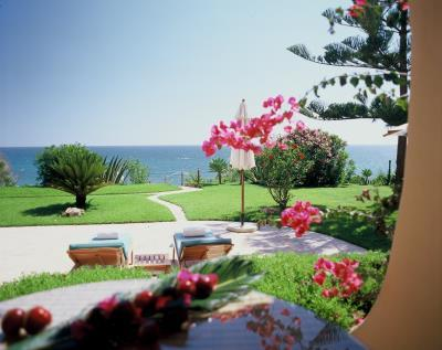 Vila Joya, Praia da Galé, Algarve