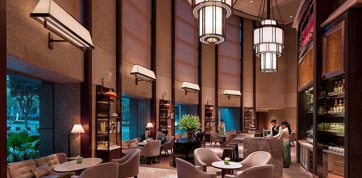 Shangri Las Far Eastern Plaza Hotel Taipei Taipei City