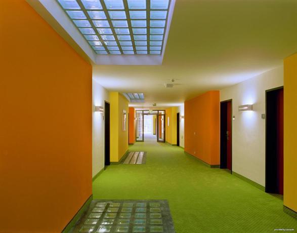 Hotel Park Consul Esslingen Esslingen Am Neckar Compare Deals