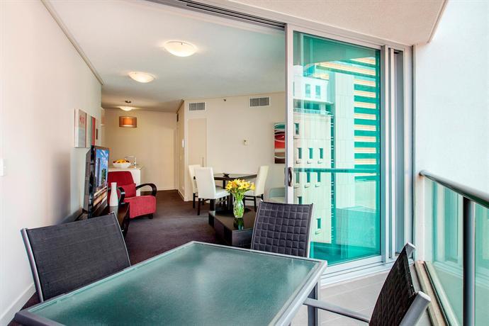 Evolution Apartments Brisbane Compare Deals