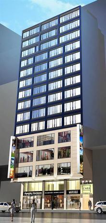 Casa Deluxe Hotel Hong Kong  Compare Deals