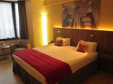 Holiday Inn Hotel Brussels Schuman Compare Deals