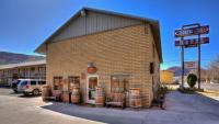 Rustic Inn Moab - Compare Deals