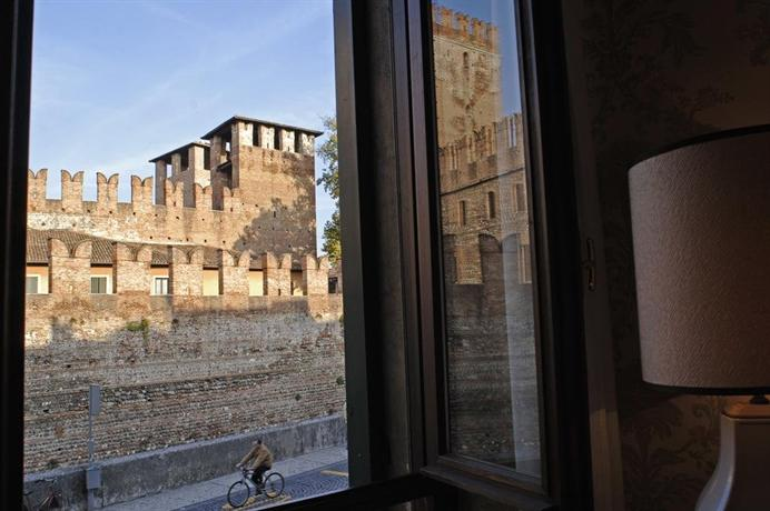 Verona House Aparthotel Compare Deals