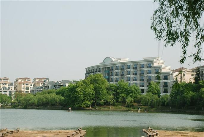 Mingfa Pearl Spring Hotel Nanjing Compare Deals