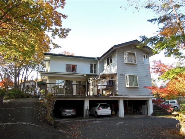 Guest House Misaki Sou Yamanakako Compare Deals