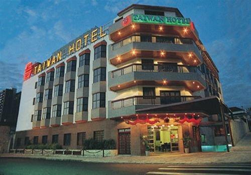 Taiwan Hotel Ribeirao Preto Compare Deals
