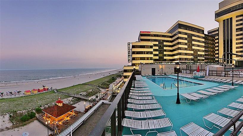 Tropicana Casino and Resort Atlantic City  Compare Deals