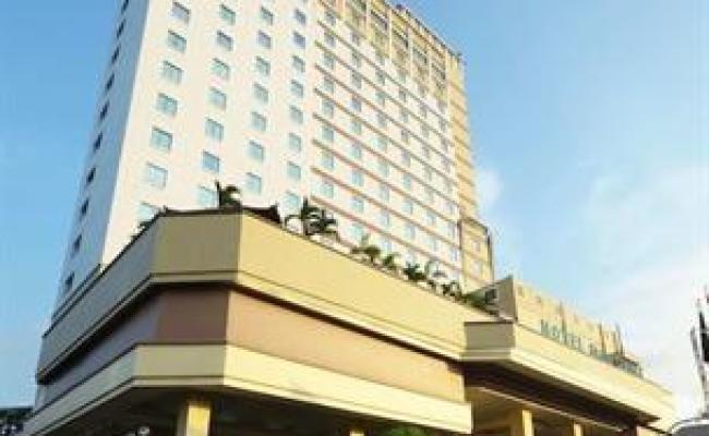 Grand Cempaka Hotel Jakarta Compare Deals
