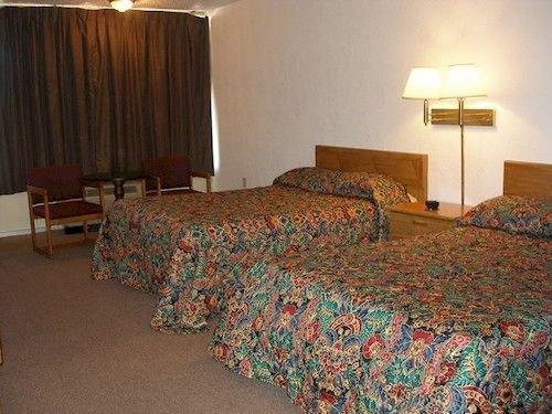 Red Carpet Inn Battleboro, Rocky Mount
