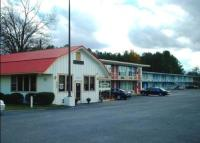 Red Carpet Inn Battleboro, Rocky Mount