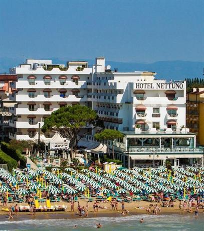 Hotel Nettuno Jesolo  Offerte in corso
