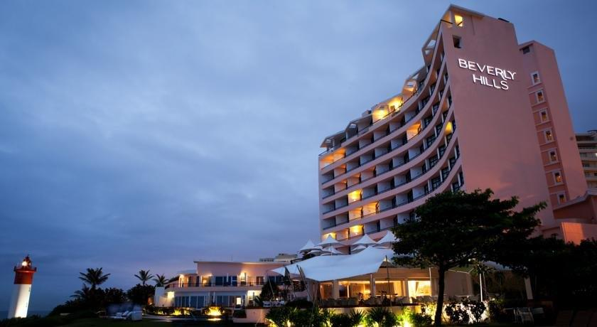 Beverly Hills Hotel Umhlanga Durban Compare Deals