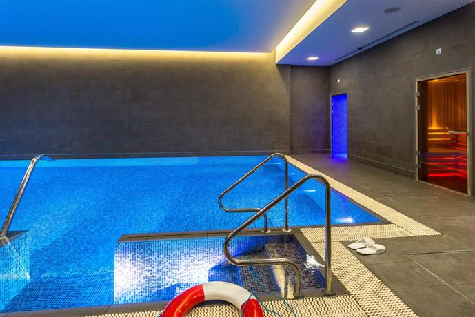 Courthouse Hotel Shoreditch London Compare Deals