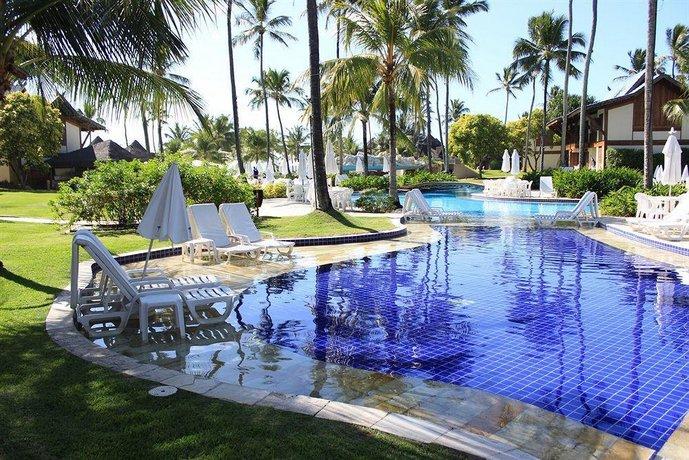 Summerville Beach Resort Ipojuca Compare Deals
