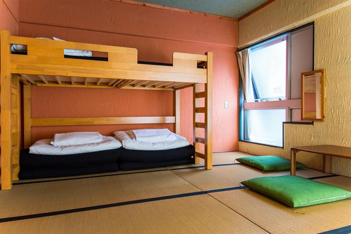 Neighbors Inn Kanazawa Compare Deals