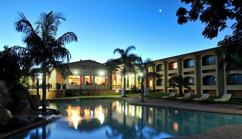 Cresta Golfview Hotel Lusaka  Compare Deals