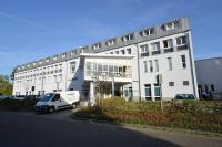 Parkhotel Landau, Landau in der Pfalz - Die gnstigsten ...
