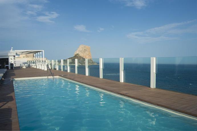 Hotel Bahia Calpe By Pierre Vacances Compare Deals